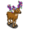 Flower Antler Buck-icon.png