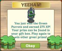 Green Parrots Notification.jpg
