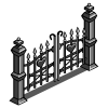 Black Iron Fence 2-icon.png