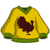 Yellow Turkey Sweater-icon.png