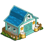 Cotton Mill-icon