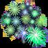 Giant Jade Fireworks Tree-icon