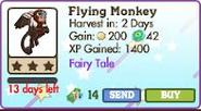 Flying Monkey Market Info (July 2012)