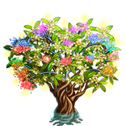 Giant Sprinkling Red Mangrove-icon