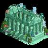 Coral Parthenon-icon