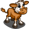 Mongolian Calf-icon