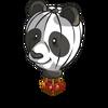 Panda Air Balloon-icon
