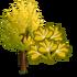 Princton Sentry Gingko Tree-icon