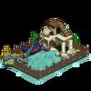 Atlantis Pet Run-icon