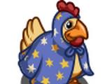 Invisible Chicken