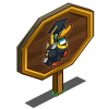 CapNGown Duck Mastery Sign-icon.png