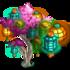 Glowing Lantern Tree-icon