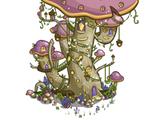 Home Mushroom