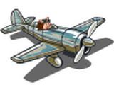 Chrome Monoplane