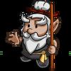 Kungfu Gnome-icon