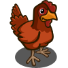 Rhode Island Red Chicken-icon.png