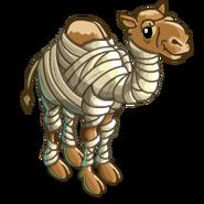 Mummy Camel-icon