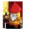 Fireworks Gnome-icon