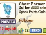 Ghost Farmer