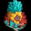 Undersea Pineapple-icon