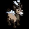 Snowy Alpine Ibex-icon.png