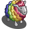 Metalic Rainbow Sheep-icon.png
