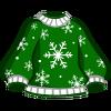 Snowflake Sweater-icon