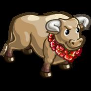 Spanish Bull (Mediterranean Riviera)-icon