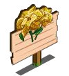 Golden Poinsettia Mastery Sign-icon.png