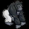 Silverback Gorilla-icon.png