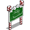 Happy Holidays Sign-icon.png
