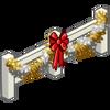 Tinsel Fence-icon
