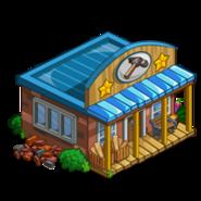 Supply Shop-icon