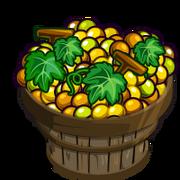 Semillon Grape Bushel-icon.png