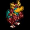 Samurai Duck-icon