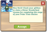 Winter Wonderland Free License Notification.png