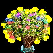 Sprinkling Red Mangrove-icon