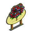 Organic Berries Tree Mastery Sign-icon.png