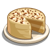 Chardonnay Frosted Cake-icon.png