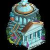 Temple of Poseidon-icon