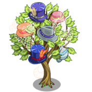 Wedding Top Hat Tree-icon.png