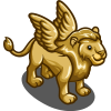 Winged Golden Lion-icon.png