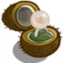 Hawaiian Paradise Platinum Pearl Unwither Ring-icon