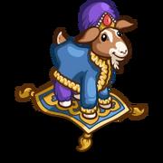 Magic Carpet Goat-icon.png