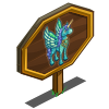 Gem Maiden Pegacorn Mastery Sign-icon.png