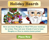 Holiday Hearth Notification.PNG