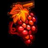 Late Harvest Shiraz Grape-icon