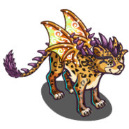 Spotted Spikes Cheetah-icon