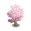 Pink Magnolia Tree 2-icon.png