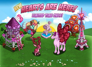 Hearts Event (2013) Loading Screen